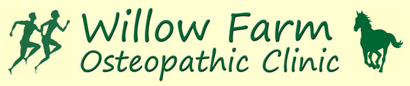 Willow Farm Osteopathic Clinic Limited